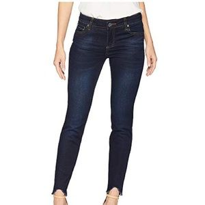 NWT Kut from the Kloth Connie Skinnies
